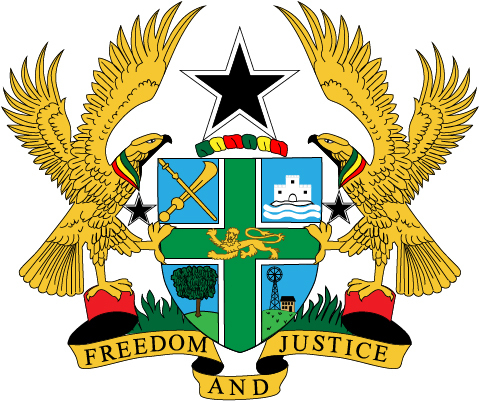 Coat of Arms Symbols Clip Art.