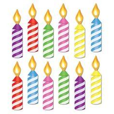 Clipart candle 18 candle, Clipart candle 18 candle.