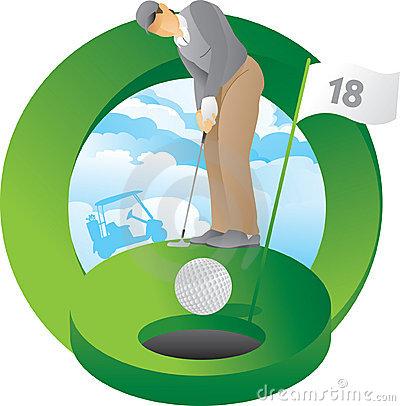 golfer.