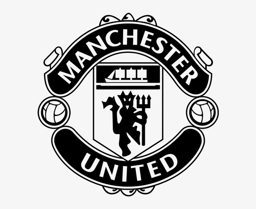 Free Png Manchester United Fc Logo Png Png Images Transparent.