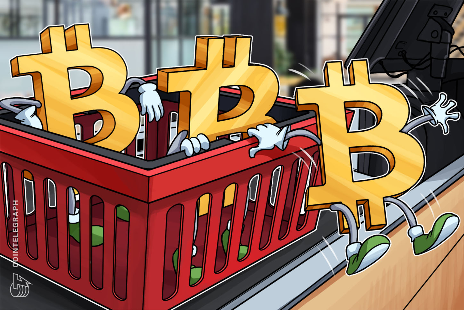 Bakkt Trades 18 BTC in First 7 Hours as Bitcoin Price Falls.