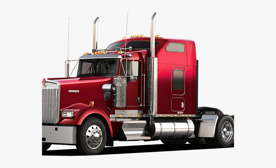 Cargo Truck Clipart 18 Wheeler.