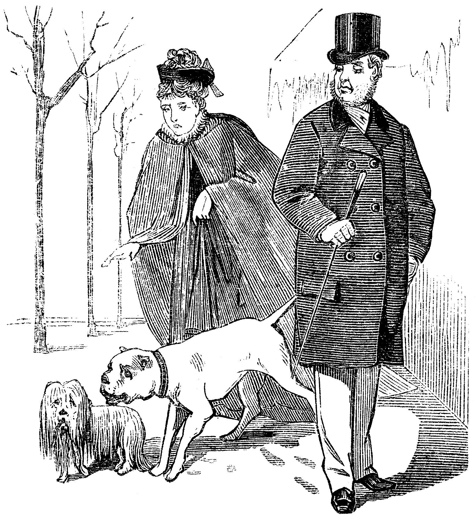Clipart 1800s man.