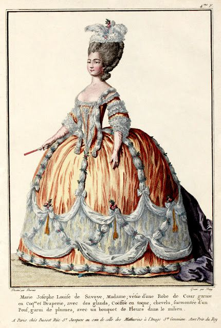 17 Best images about 18th Century Fashion Plates on Pinterest.