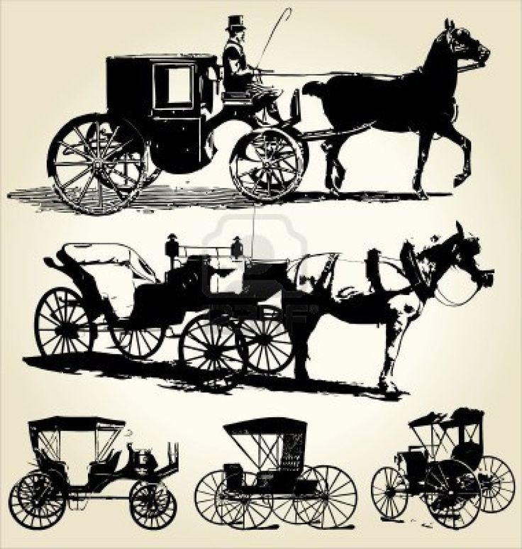 17 Best images about Horse Drawn Carriages on Pinterest.