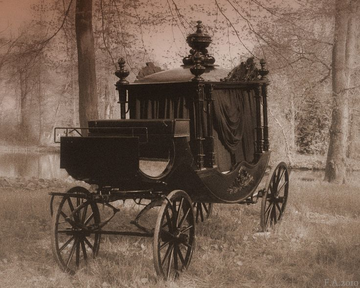 Hearse For Sale >> 1800 funeral carriage clipart - Clipground