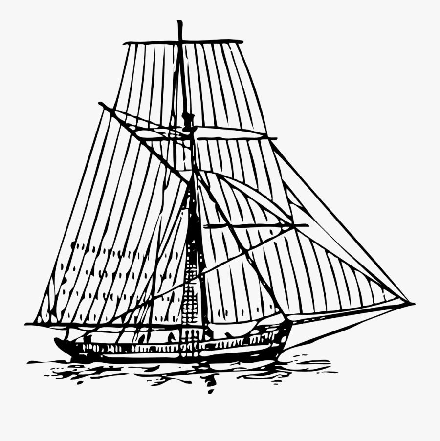 1800 Ship Clip Art , Free Transparent Clipart.