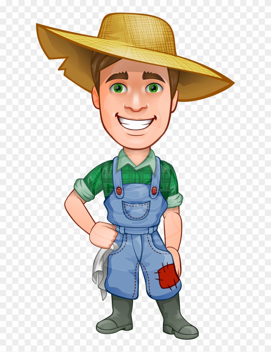 Woman farmer clipart clipart images gallery for free.