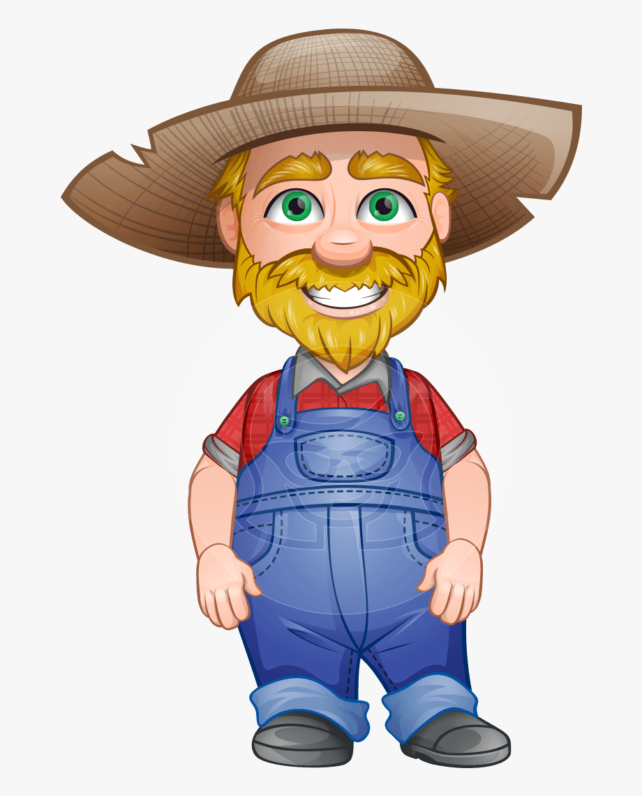 Download Farmers Clipart Farm Person And Use This Year.