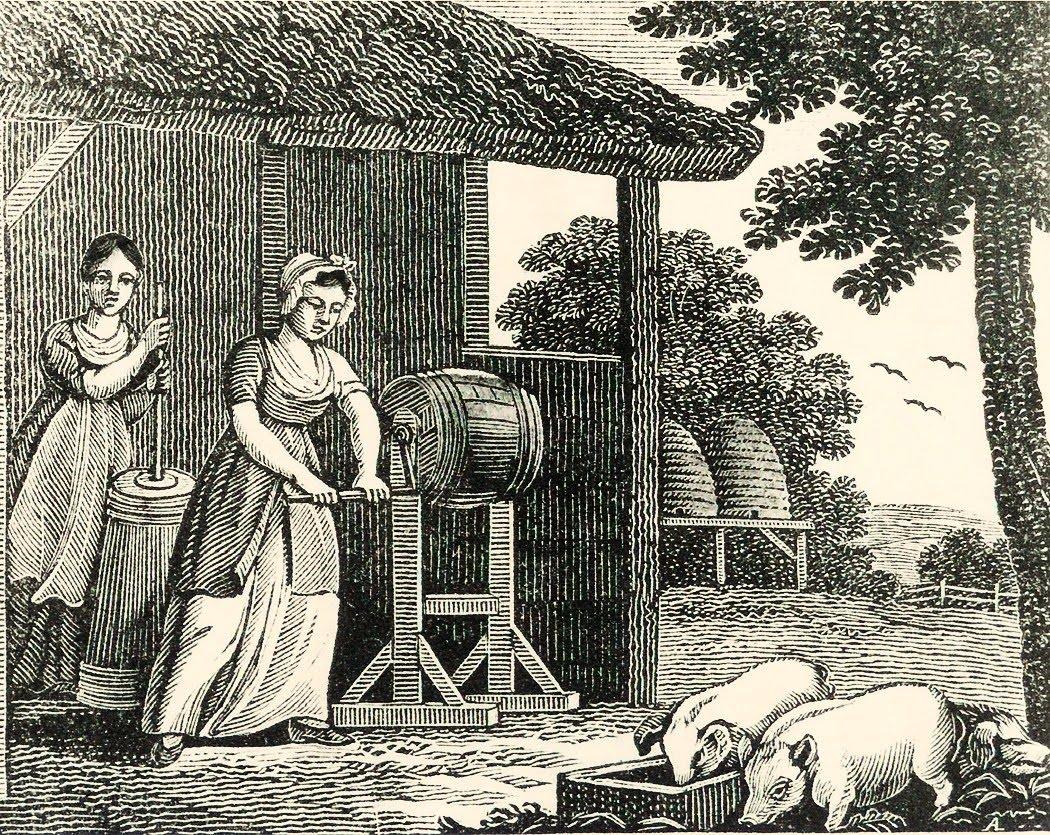 1800-century clipart #13