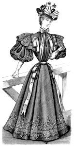 1000+ images about 1800's Fashion on Pinterest.
