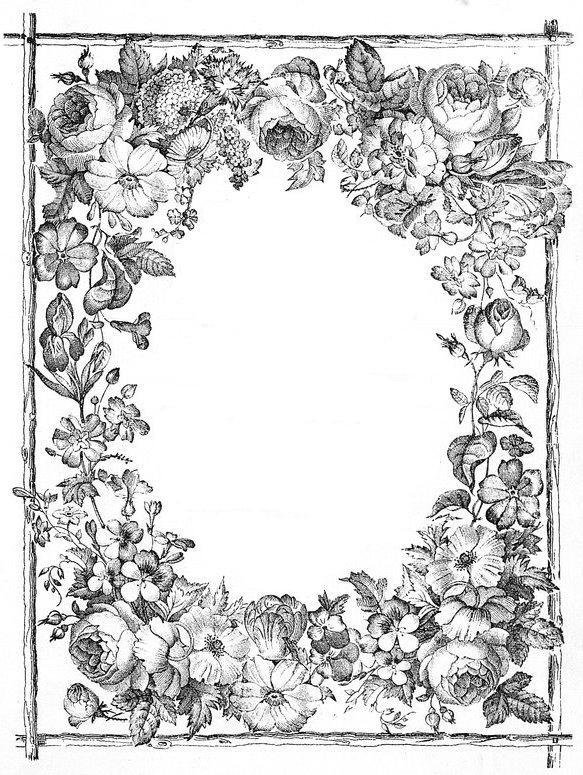 Similiar 1800s Clip Art Frames Keywords.