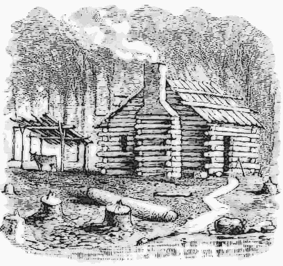 Free Pioneer House Cliparts, Download Free Clip Art, Free.