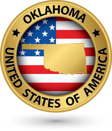 1,803 Oklahoma Cliparts, Stock Vector And Royalty Free Oklahoma.