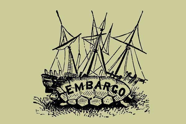 War of 1812 on emaze.