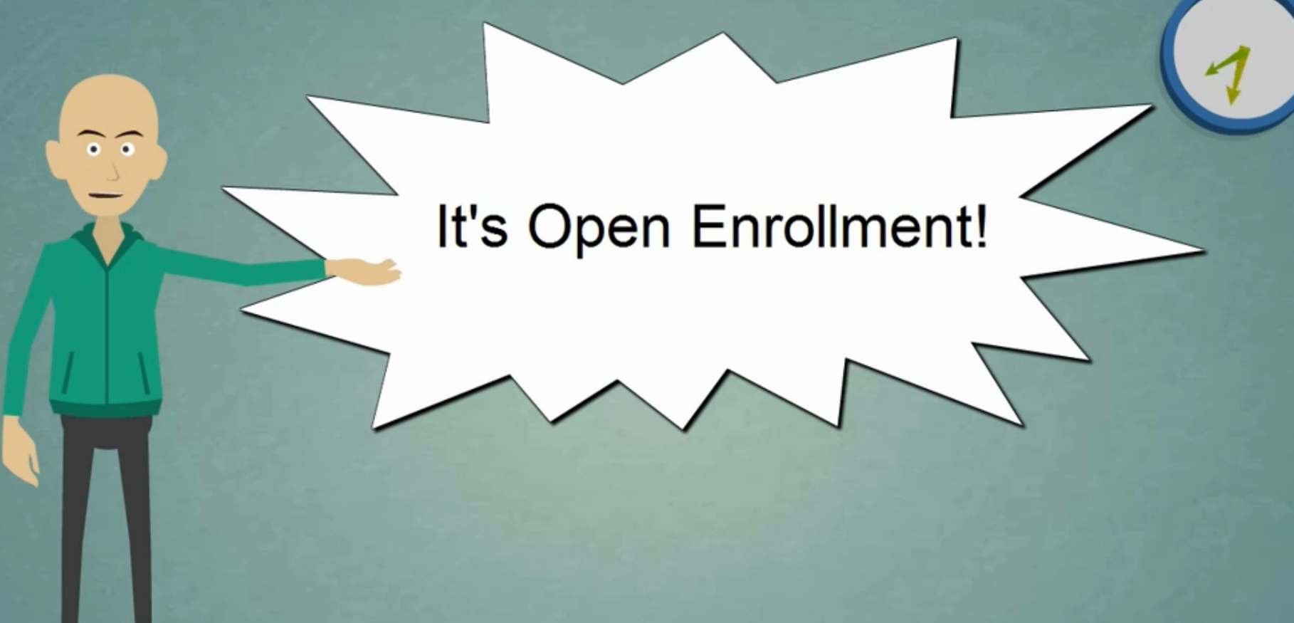 Enrollment Clip Art.