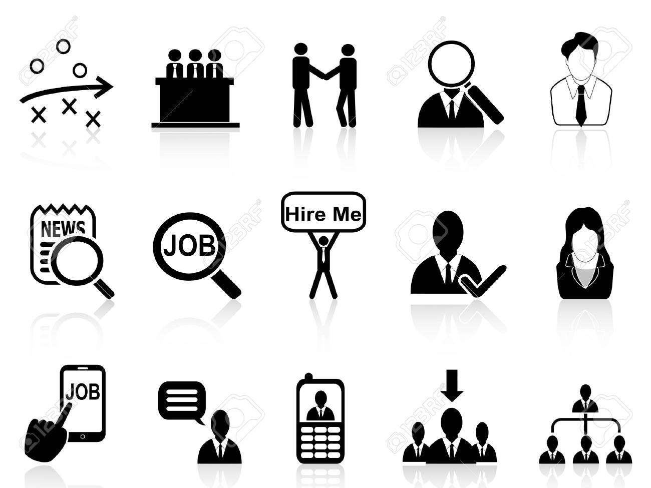1,823 Unemployment Office Stock Vector Illustration And Royalty.