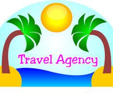 Agencies clipart #6
