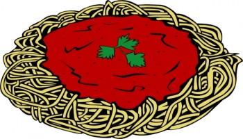 Best Spaghetti Clipart #1837.