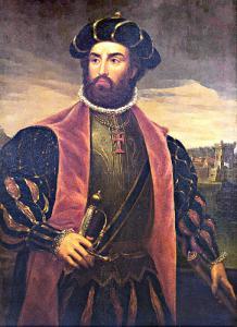 Vasco Da Gama 1838 Clip Art Download.