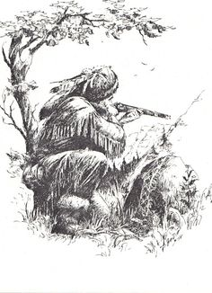 10 Best Mountain Men Adventures Still Life Drawings images.