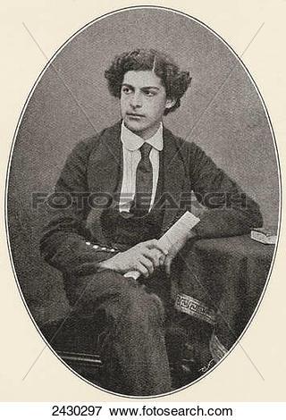 Picture of Sir Arthur Seymour Sullivan, 1842 2430297.
