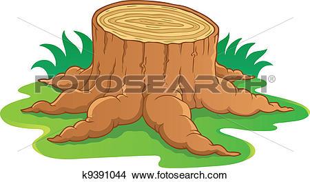 Tree stump Clip Art Illustrations. 1,844 tree stump clipart EPS.