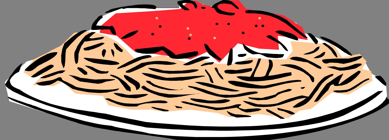 Best Spaghetti Clipart #1847.