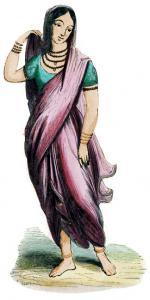 Sari 1847 Clip Art Download.