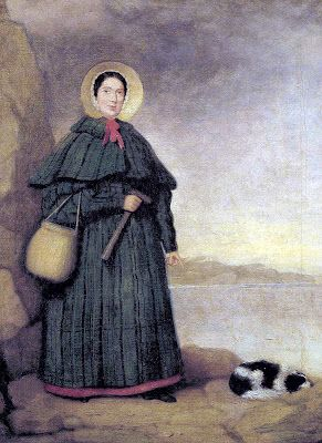 Mary Anning Clip Art. Mary Anning (May 21, 1799.