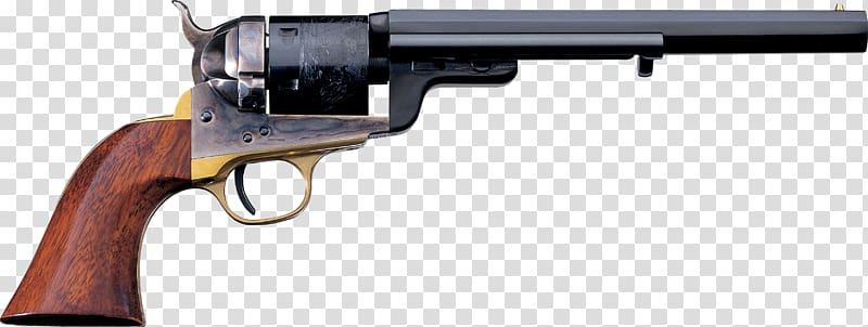 Colt 1851 Navy Revolver A. Uberti, Srl. .45 Colt Firearm.