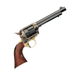 Colt 1851 Navy Revolver clipart.