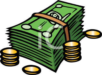 Payment Animated Clipart.
