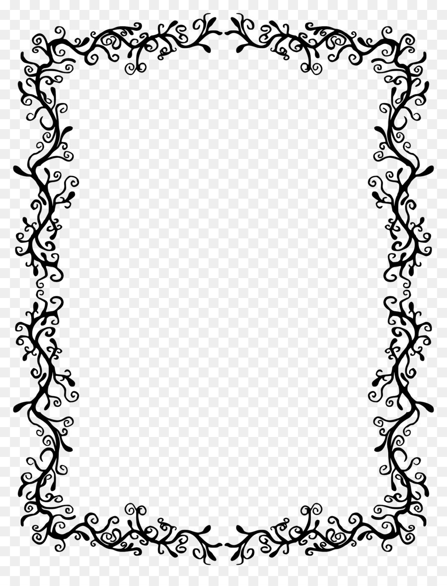 Borders And Frames Clip Art.