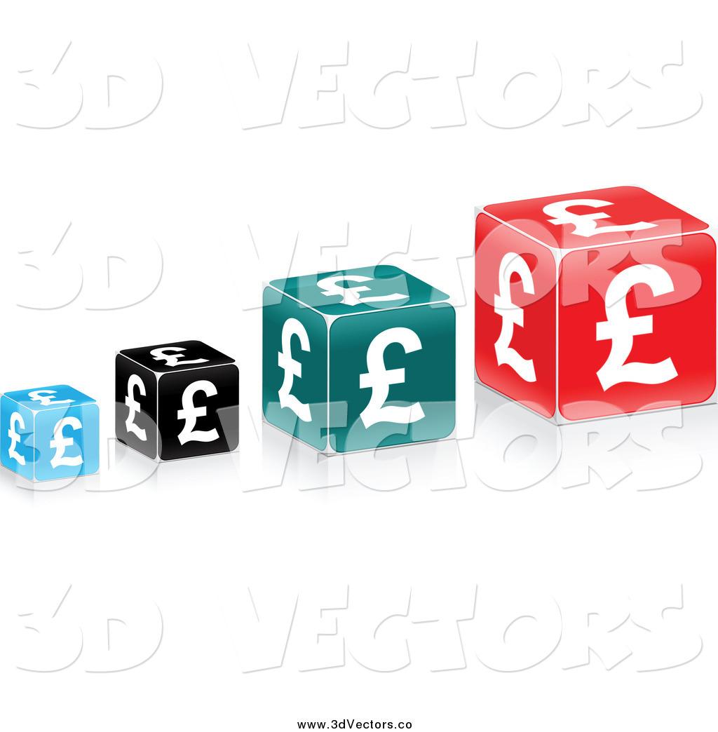Vector Clipart of Lira Cubes by Andrei Marincas.