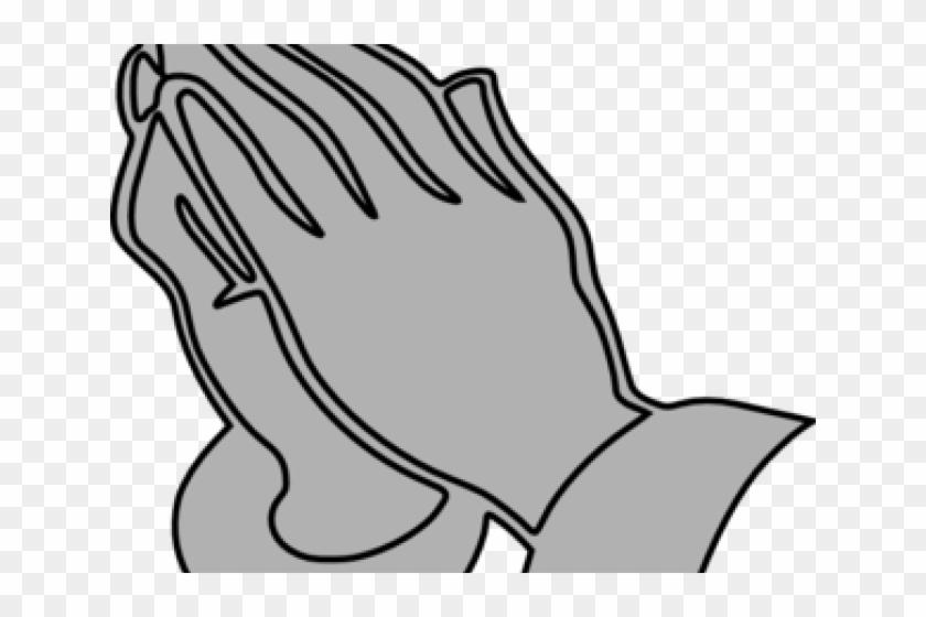 Pray Clipart Namaste Hand.
