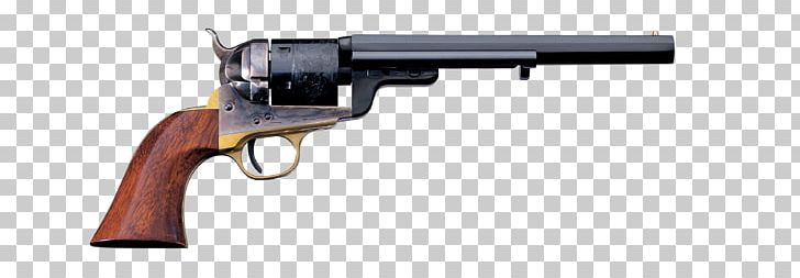 Colt 1851 Navy Revolver Colt Army Model 1860 A. Uberti PNG.