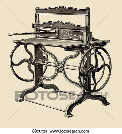 Stock Illustration of Antique Illustration (wood engraving) of a.