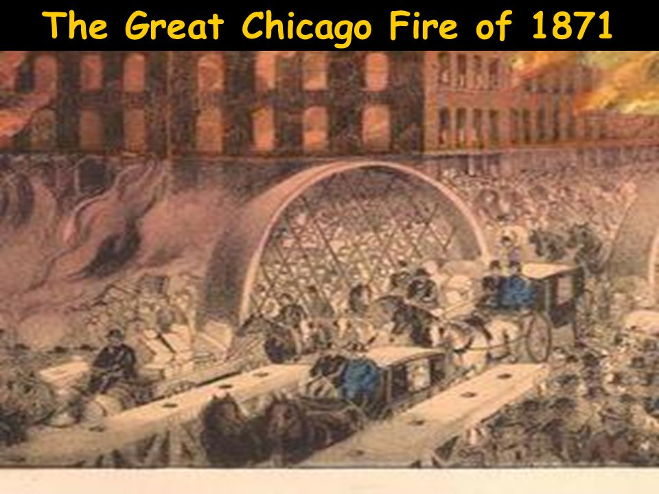 Chicago fire clipart.