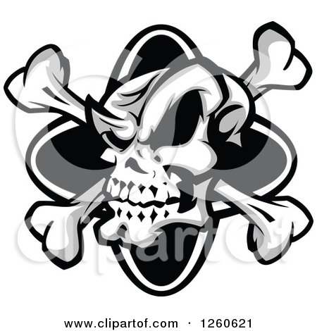 Crossbones Vinyl Decal Sticker 3 X 1879 Rss Feed 7 6cm On.