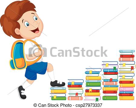 Climbing stairs Clipart Vector Graphics. 1,896 Climbing stairs EPS.
