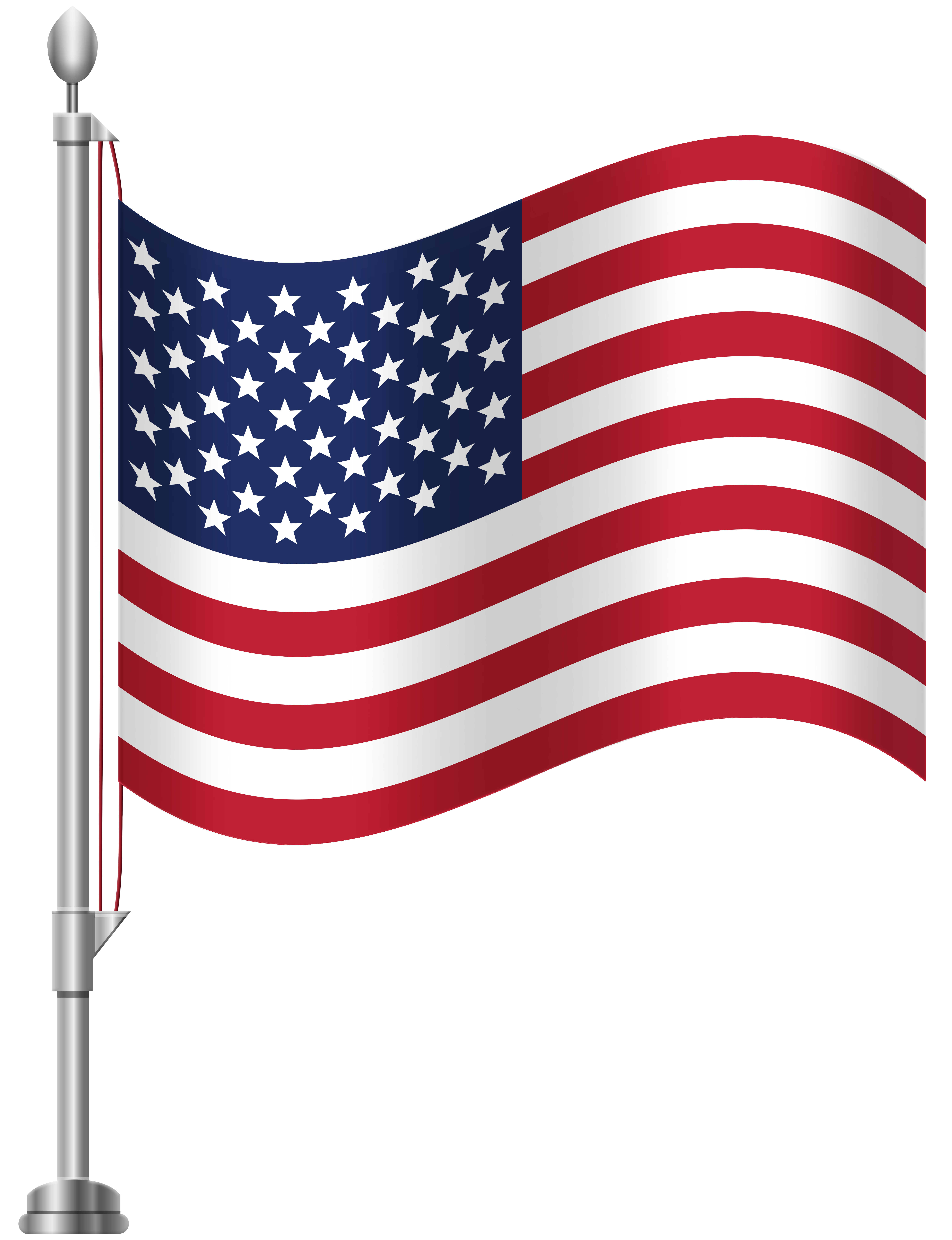 american flag pole png - photo #17
