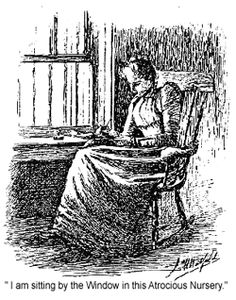 Charlotte perkins gilman the yellow clipart 1899.