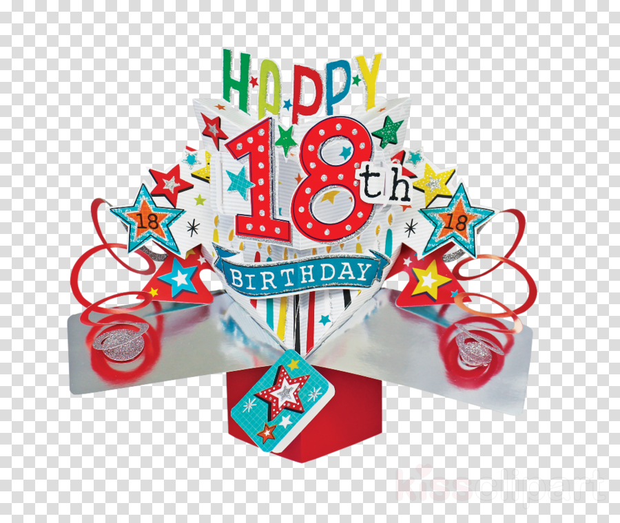 Birthday, Gift, Balloon, transparent png image & clipart free download.