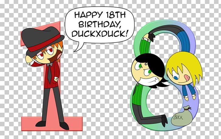 Nifty Things Birthday Comics Drawing PNG, Clipart, 18th Birthday.