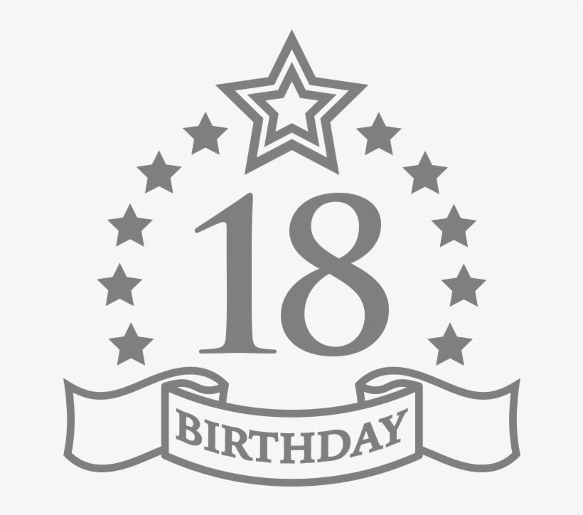 18th Birthday.