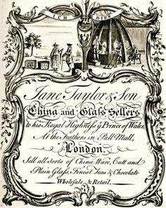 18th century clip art.
