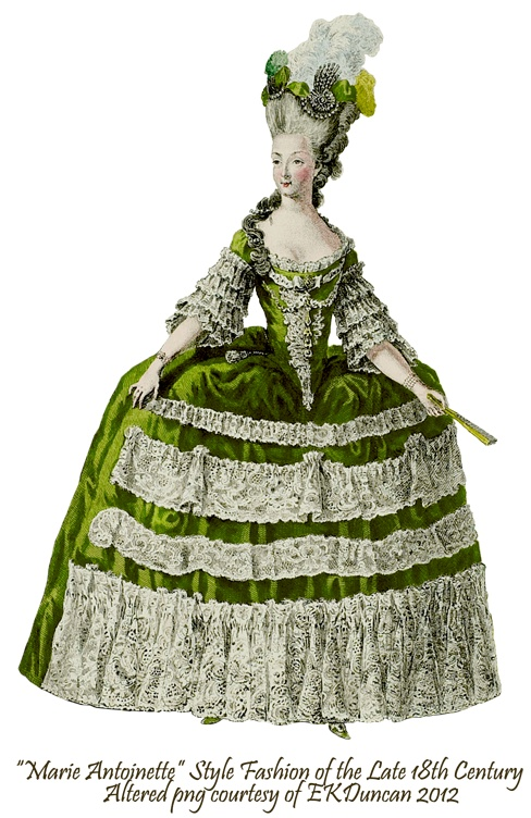 17 Best images about 18th Century French Fashion Plates on.
