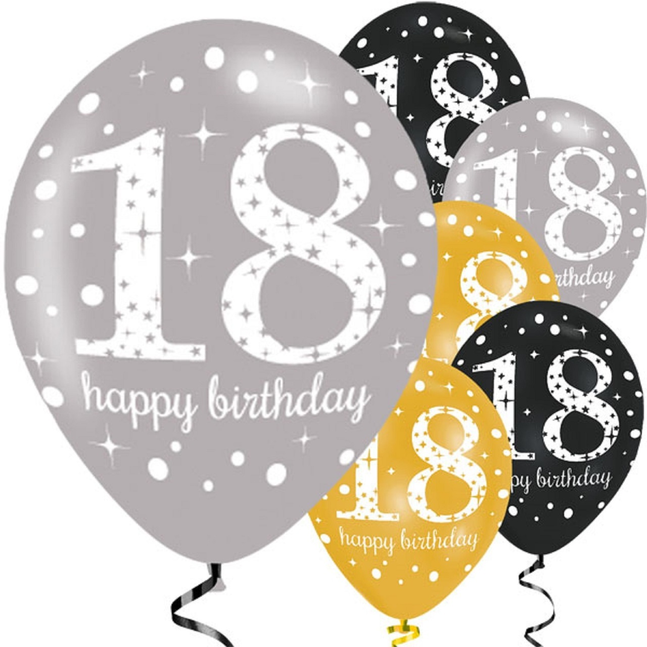 18th birthday clipart 7 » Clipart Station.