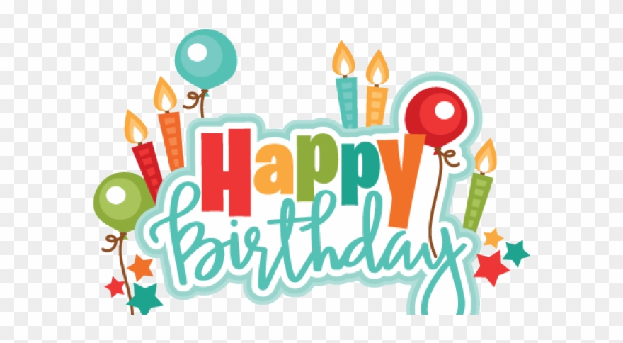 Birthday Clipart Png & Free Birthday Clipart.png Transparent.